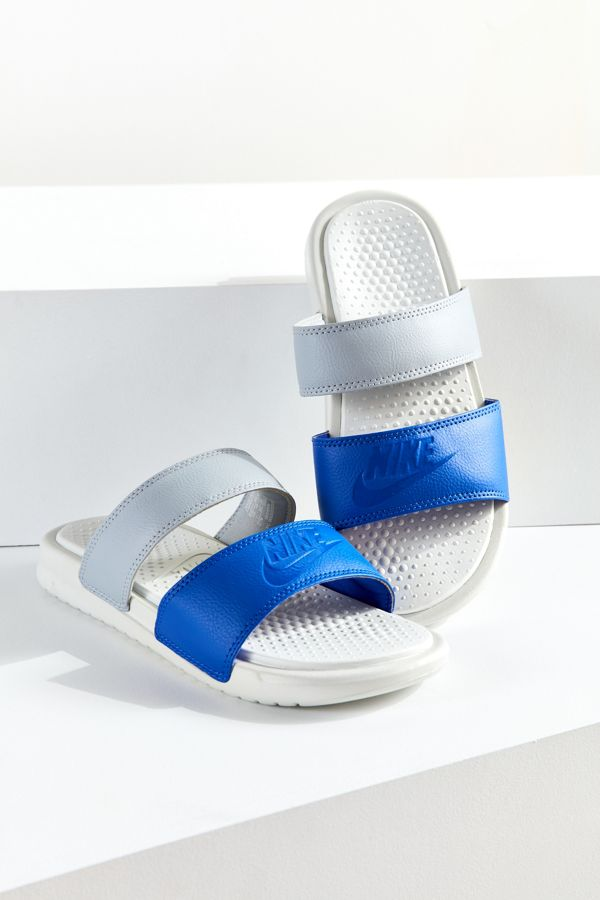 94e56a327938b1 Nike Benassi BL Duo Ultra Slide