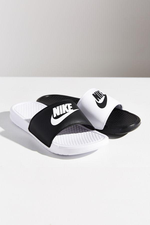 7871c3adcf9add Slide View  5  Nike Benassi JDI Mismatch Slide
