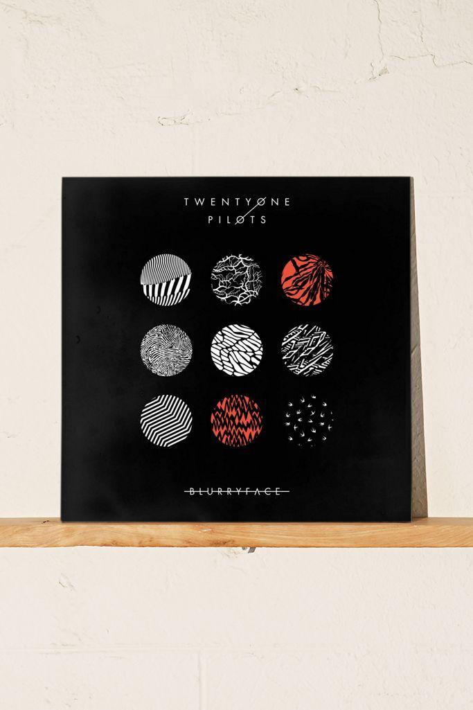 Blurryface Tracklist