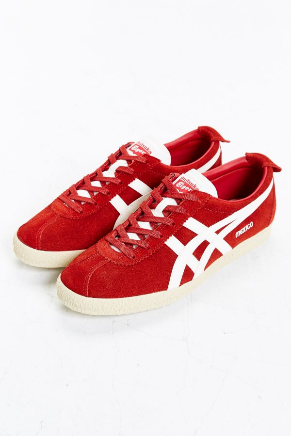 finest selection 648fc d48c2 Asics Onitsuka Tiger Mexico Delegation Sneaker | Urban ...