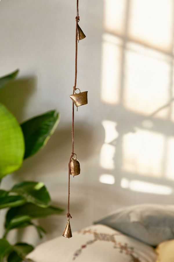Bell Garland Chime