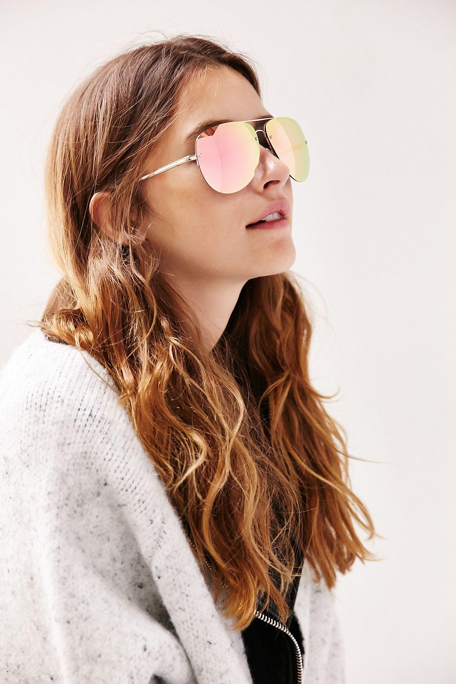 dca3ab34a2 Quay Muse Sunglasses