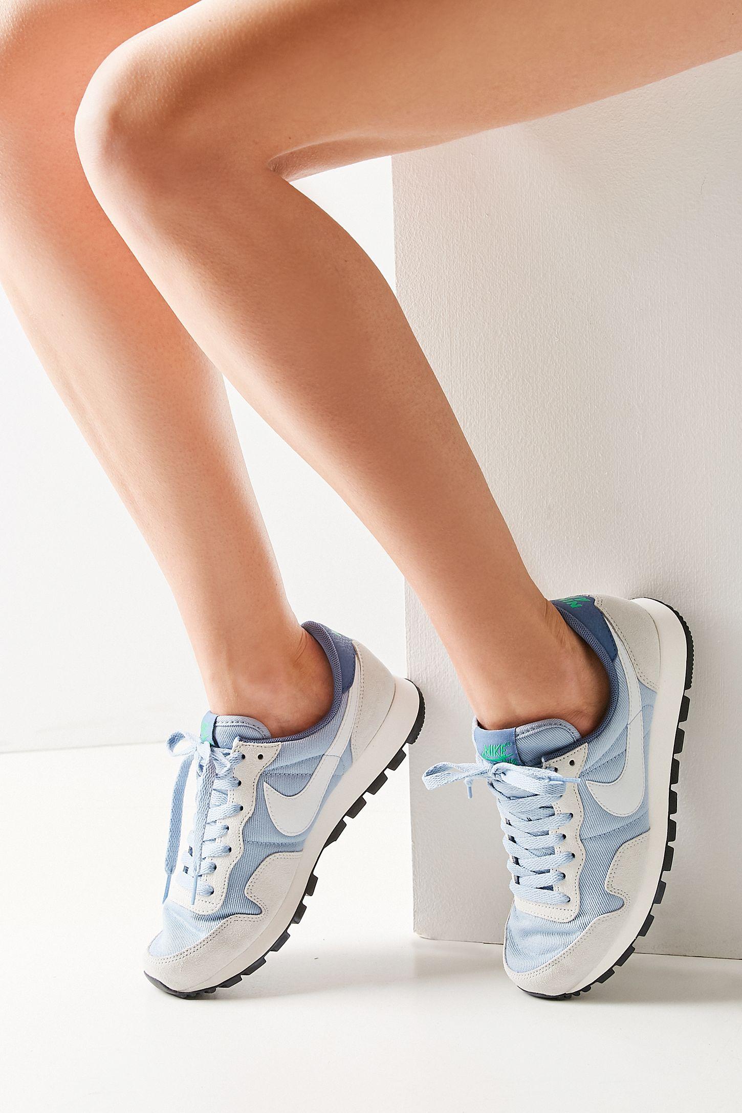 wholesale dealer 8c77f 82b50 Nike Air Pegasus 83 Pastel Sneaker   Urban Outfitters