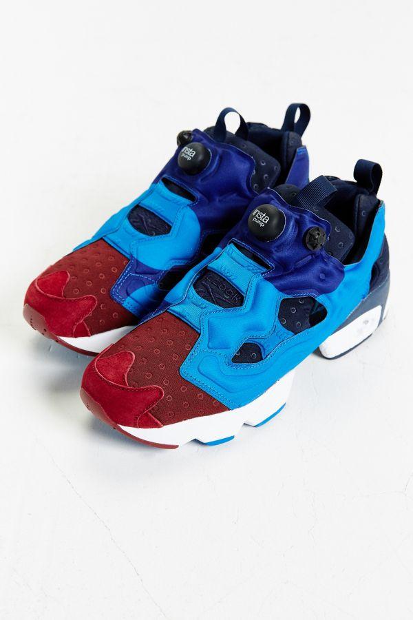 a8600a0204a Reebok Instapump Fury OG Sneaker