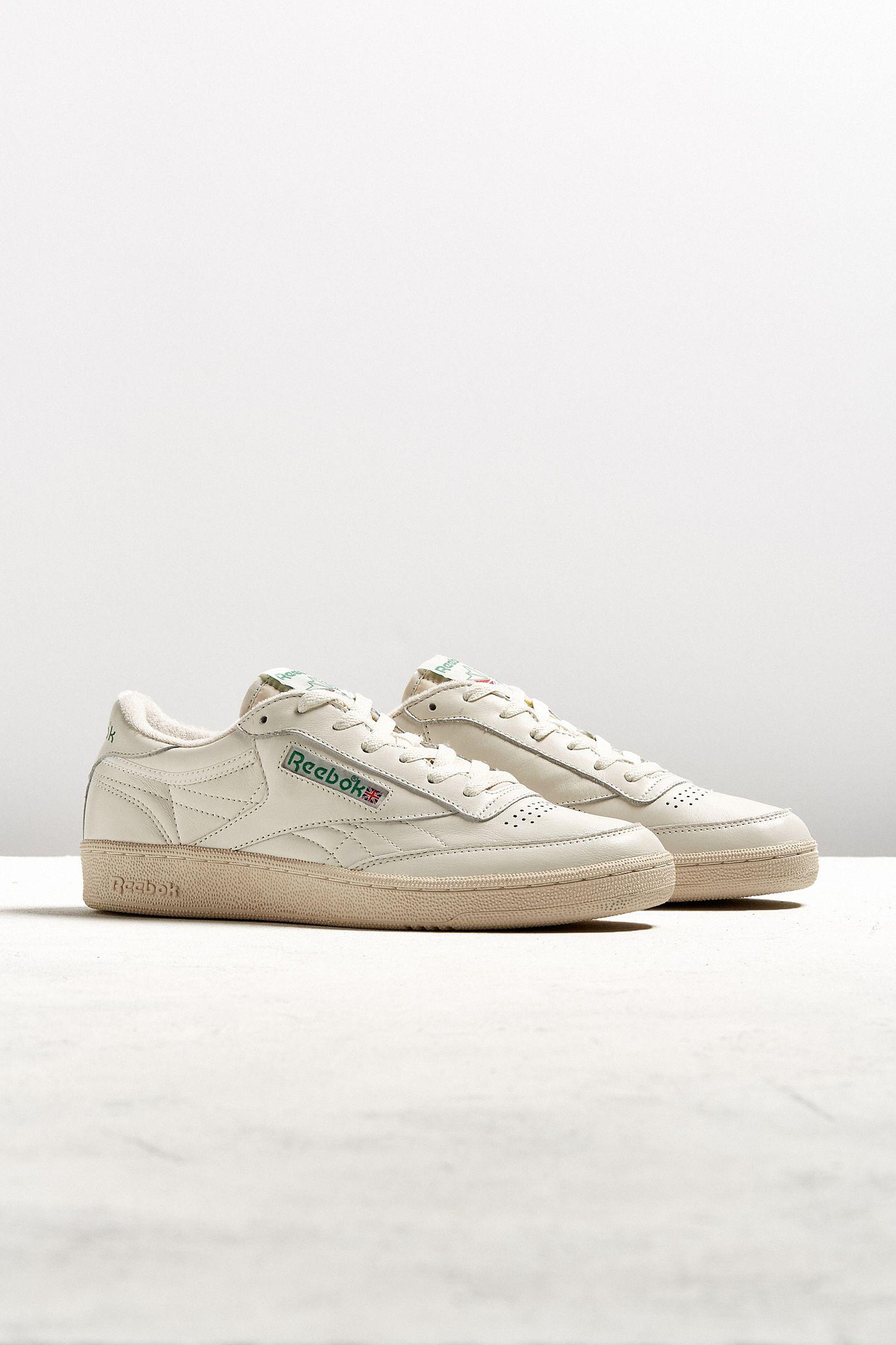 bd8dca300cff Reebok Club C 85 Vintage Sneaker