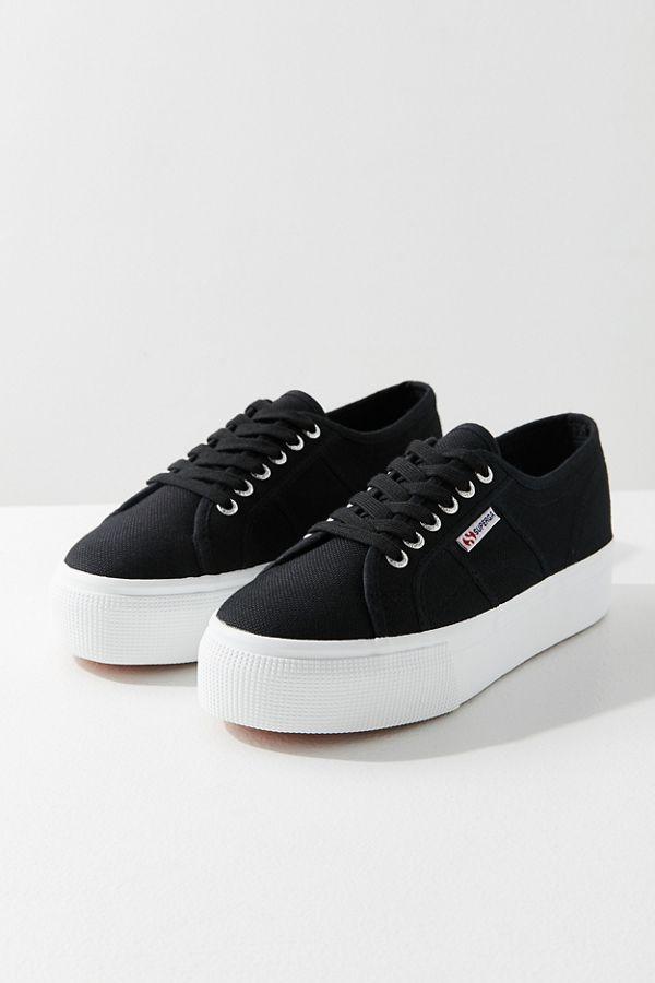 a9b85ad011c Slide View  1  Superga 2790 Linea Platform Sneaker