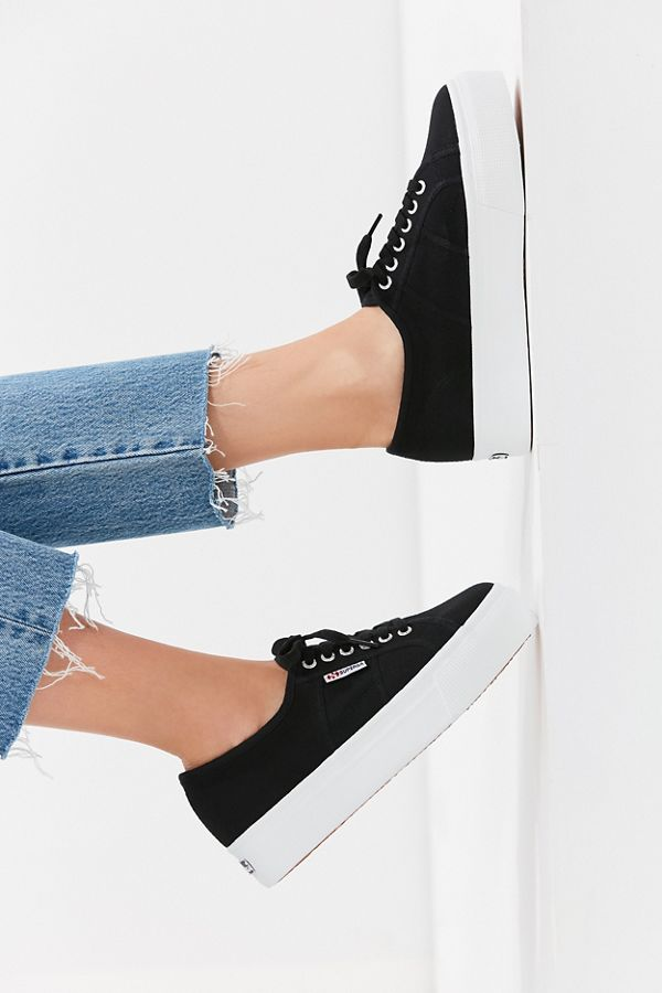 0da158d7b64b Slide View  2  Superga 2790 Linea Platform Sneaker