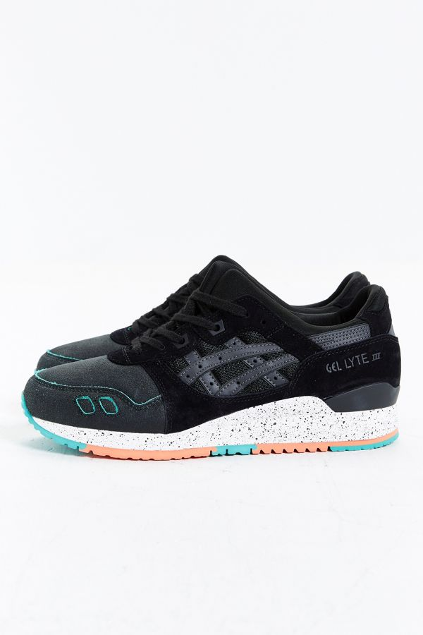 huge discount d948f 83db1 Asics Miami Vice Pack Gel Lyte III Sneaker | Urban Outfitters