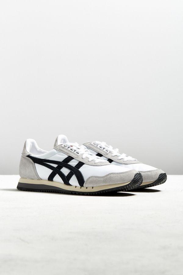 51551145da69 Asics Onitsuka Tiger Dualio Nylon Sneaker