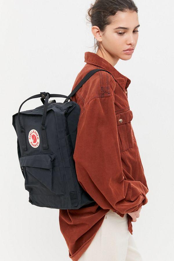 order echt goedkoop veel modieus Fjallraven Kanken Backpack
