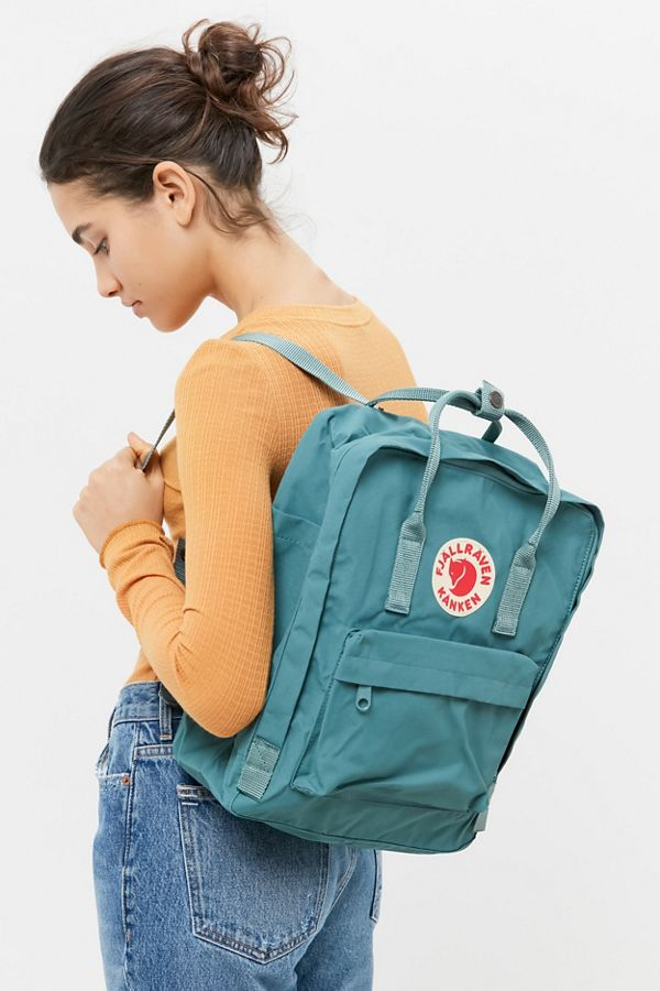 comprare on line 2a928 5ce34 Fjallraven Kanken Backpack
