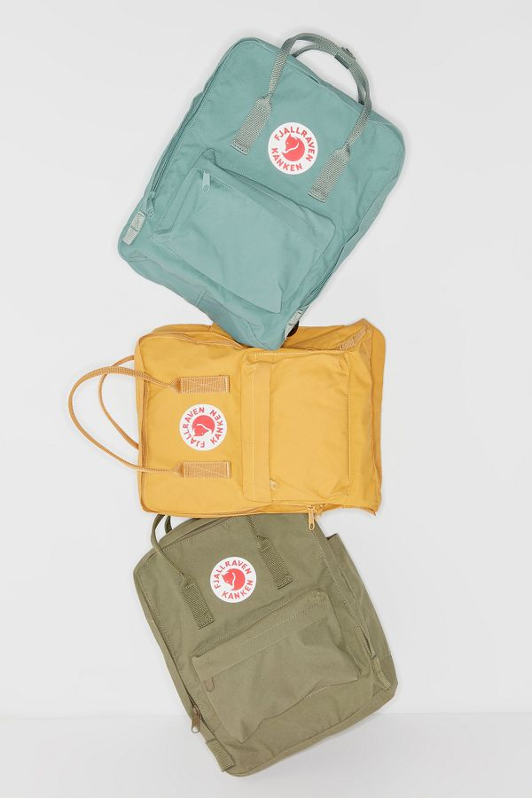 website for discount superior quality footwear Fjallraven Kanken Backpack
