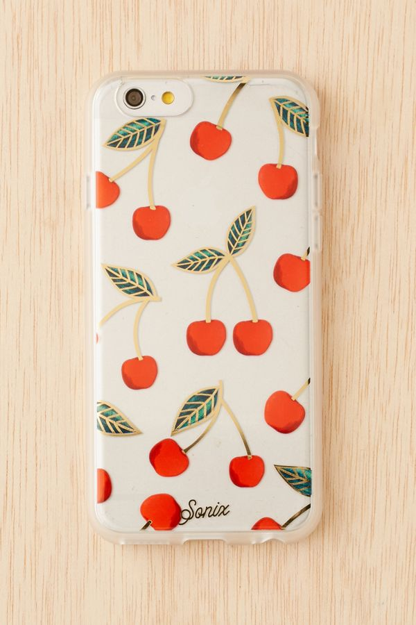 innovative design 387f6 65c95 Sonix Cherry Bomb iPhone 6/6s Case