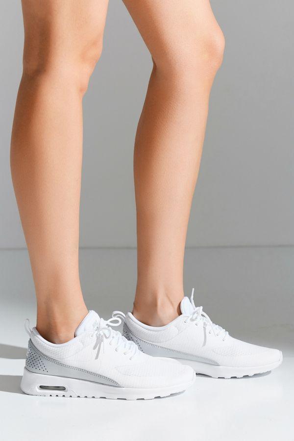 Textile Air Nike Thea Sneaker Max qSMUzVLGp