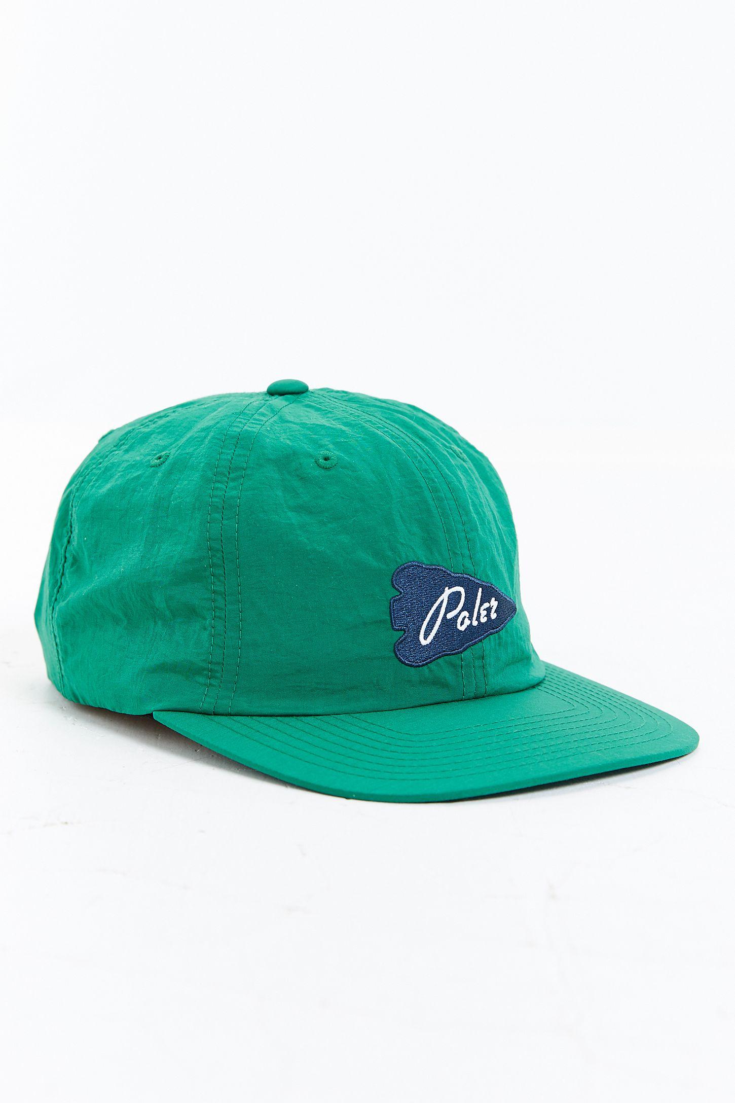 901638ba40e Poler Coastal Floppy Baseball Hat