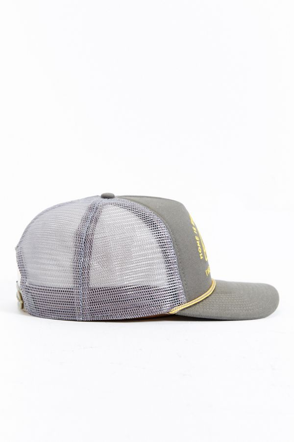 34bdef88102 Slide View  4  The North Face Cross Stitch Trucker Hat