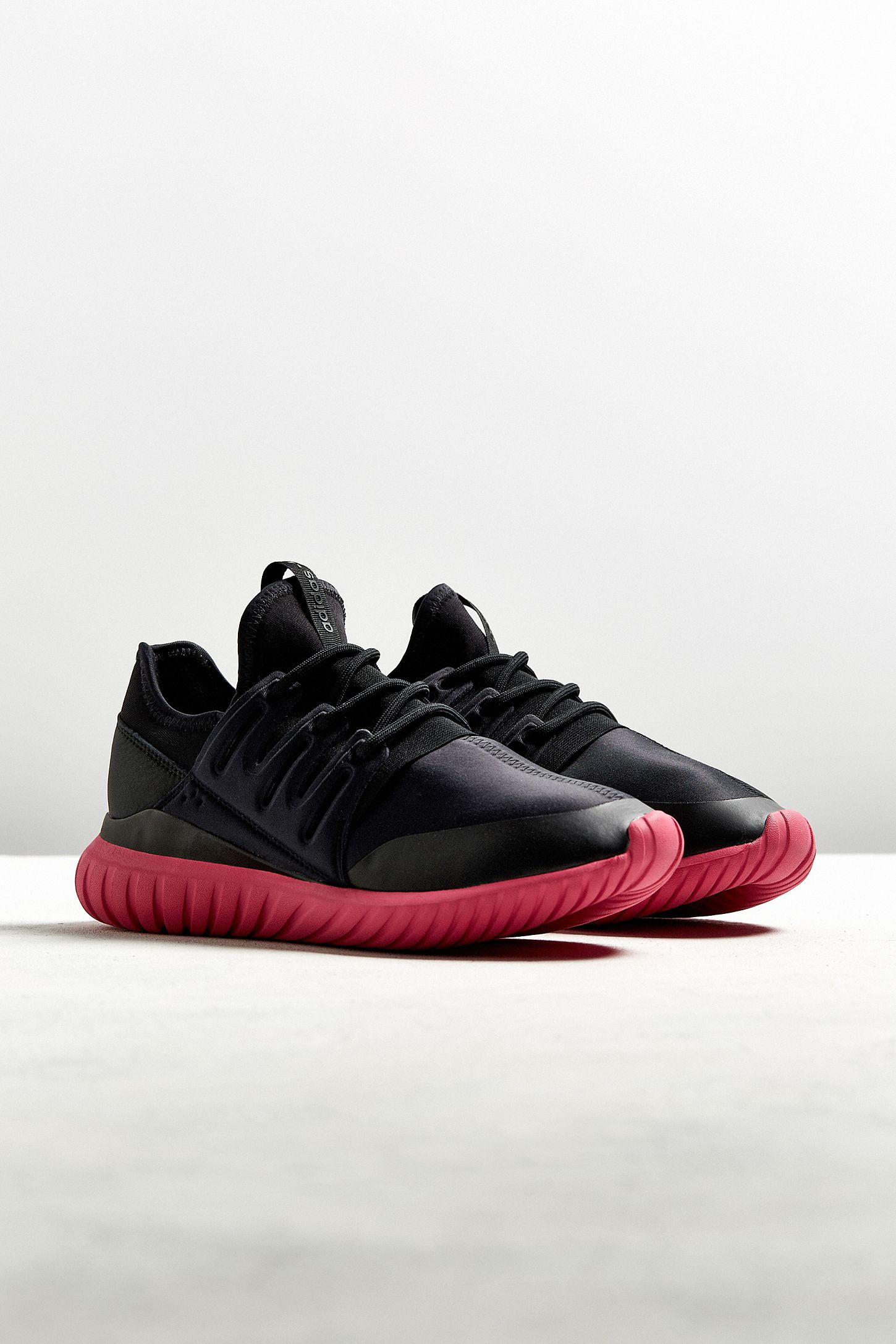 new product 322bc 9e397 adidas Tubular Radial Sneaker   Urban Outfitters