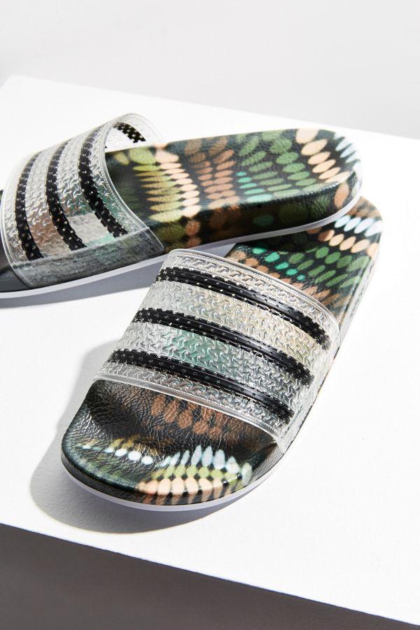 68aef31f1 adidas Originals By Rita Ora Adilette Pool Slide