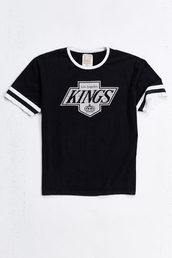 uk availability ebc26 2c9a0 LA Kings Hockey Tee | Urban Outfitters