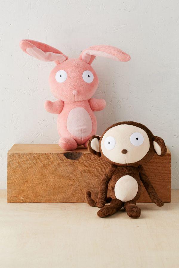 Monkey Bunny Plush | Urban Outfitters