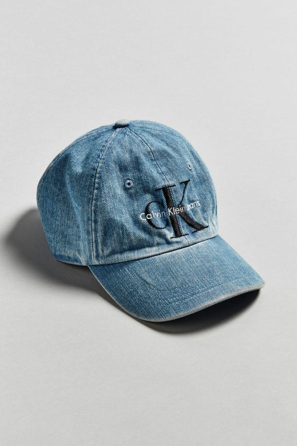 4777aea010265 Calvin Klein Baseball Hat