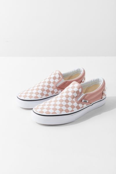 df93ba68f76 Vans Checkerboard Slip-On Sneaker