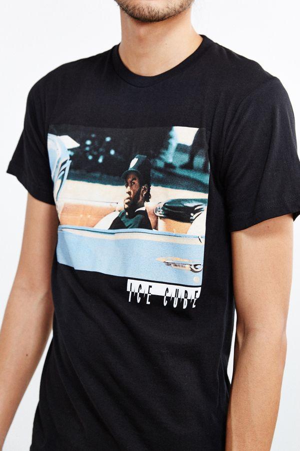 6e1509b60 Ice Cube Impala Tee | Urban Outfitters
