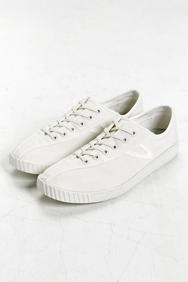 d28818d88 Tretorn Nylite Canvas Tennis Sneaker | Urban Outfitters