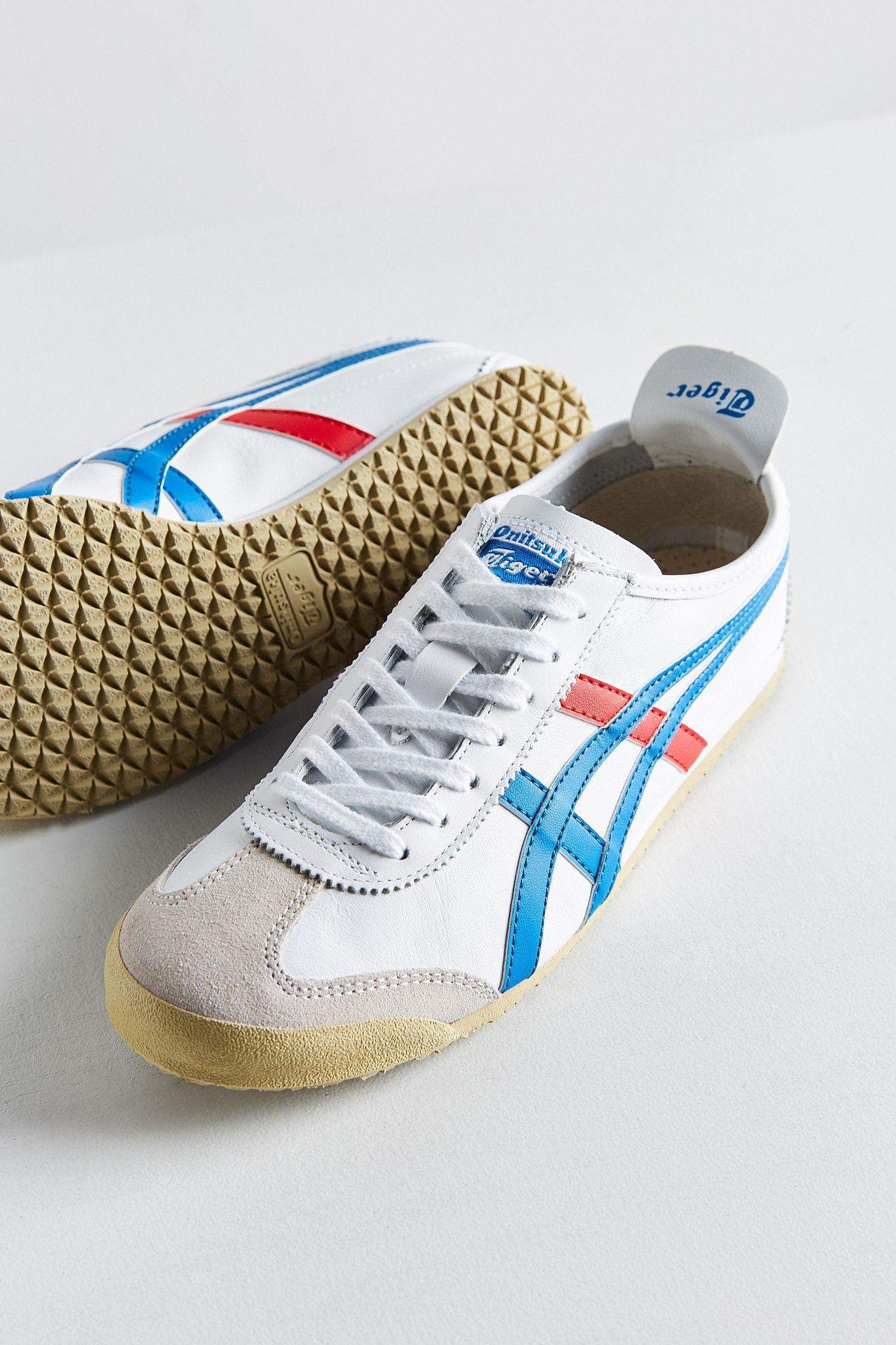 153f66e1a23 Asics Onitsuka Tiger Mexico 66 Sneaker