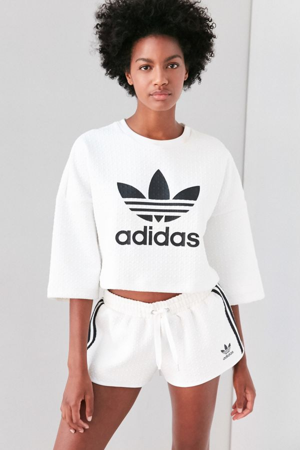 adidas shorts urban outfitters