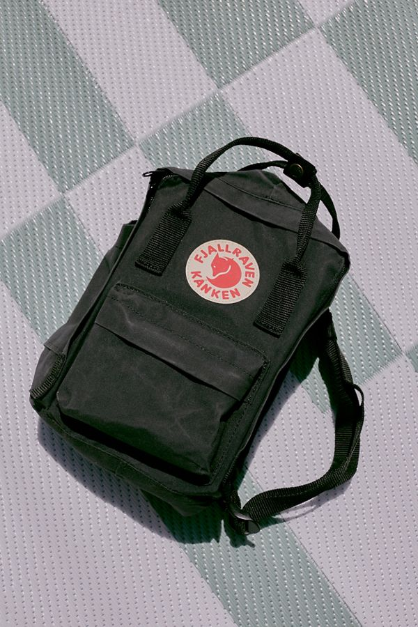 ff3f92b97e Slide View  1  Fjallraven Kanken Mini Backpack