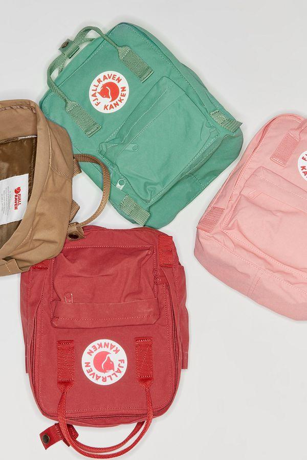 low price best website discount sale Fjallraven Kanken Mini Backpack
