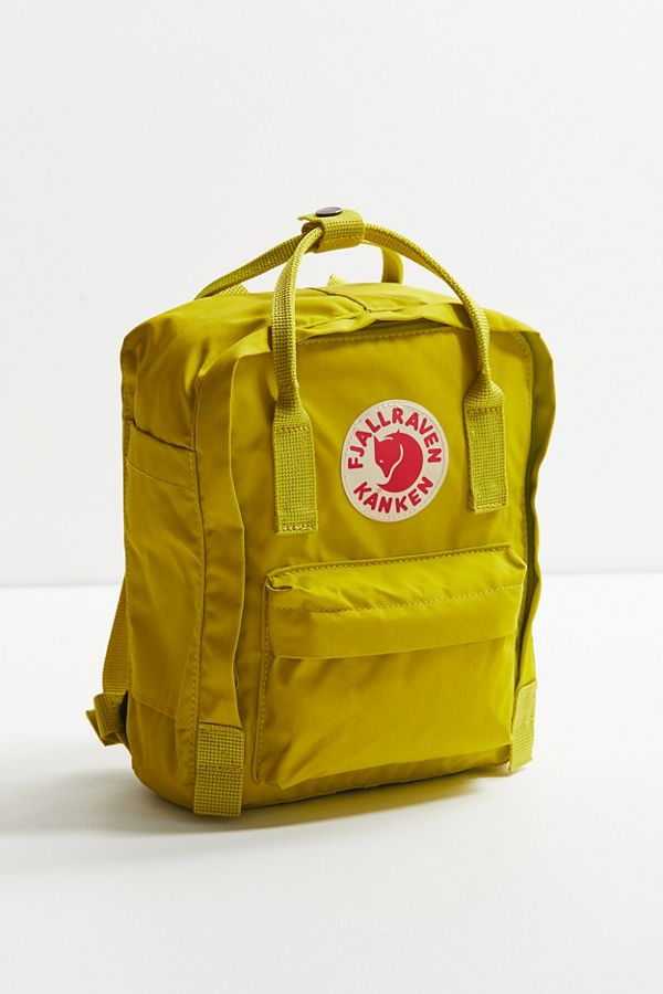 914066094fac Slide View  2  Fjallraven Kanken Mini Backpack