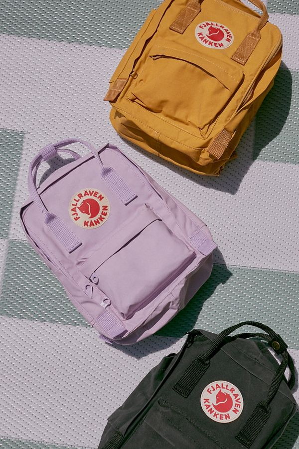 6e4f9abdb Fjallraven Kanken Mini Backpack | Urban Outfitters