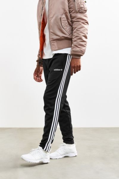 adidas + UO Fitted Track Pant | Urban