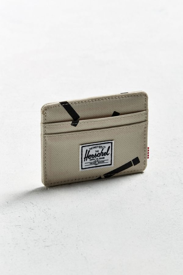 Herschel Supply Co  Charlie Card Case | Urban Outfitters