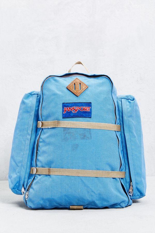 Vintage JanSport Backpack   Urban Outfitters