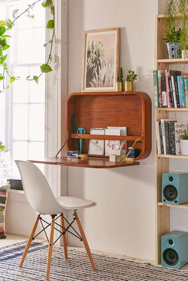 Hideaway Desk Urban Outfitters