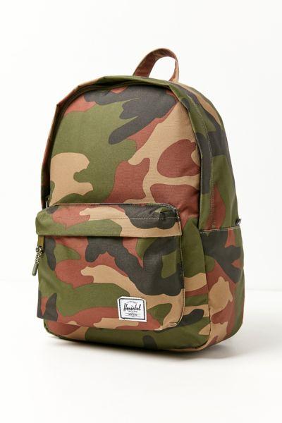 c713b2c7af35 Herschel Supply Co. Classic Mid-Volume Backpack