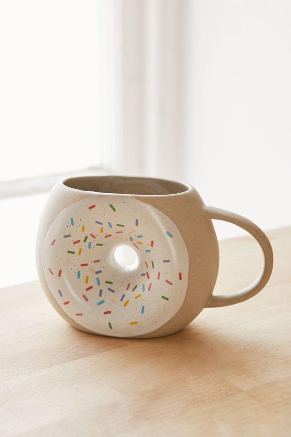 c4bbbc7f621 Donut 8 oz Mug