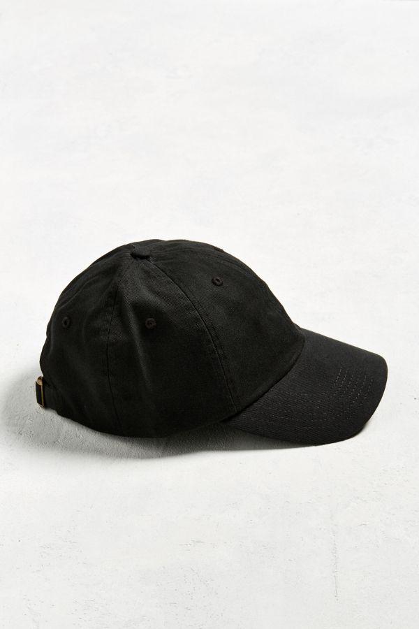 7bc45387 UO Curved Brim Baseball Hat