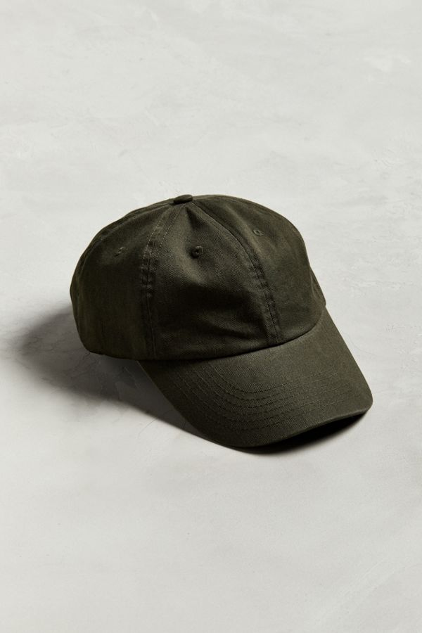 ce1cea764db Slide View  1  UO Curved Brim Baseball Hat