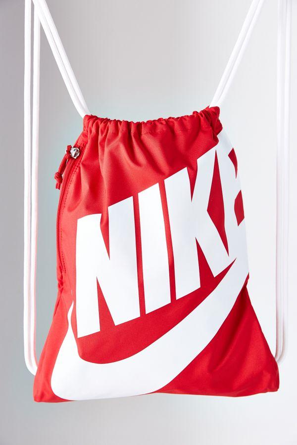 5c91ad5ceb092 Nike Heritage Gym Sack