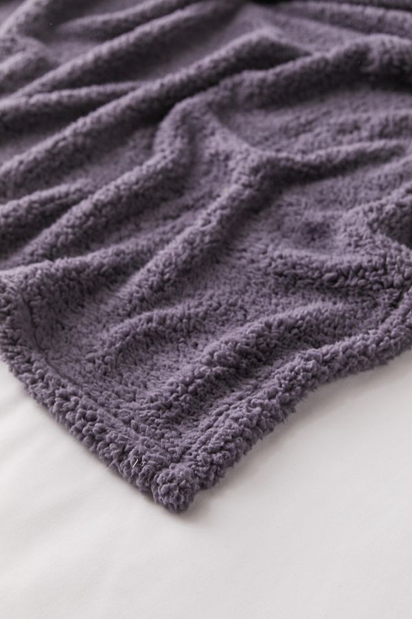 Amped Fleece Throw Blanket Urban Outers
