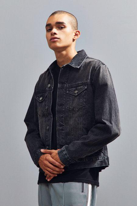 181e1ee3f51 Men's Denim, Trucker, + Corduroy Jackets | Urban Outfitters