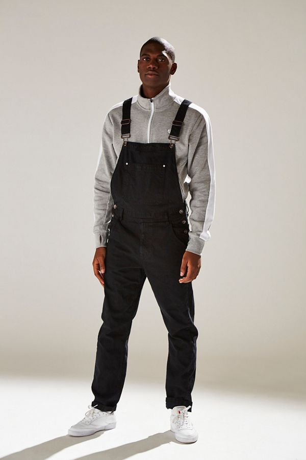 search for newest great deals on fashion for whole family BDG Black Denim Overall