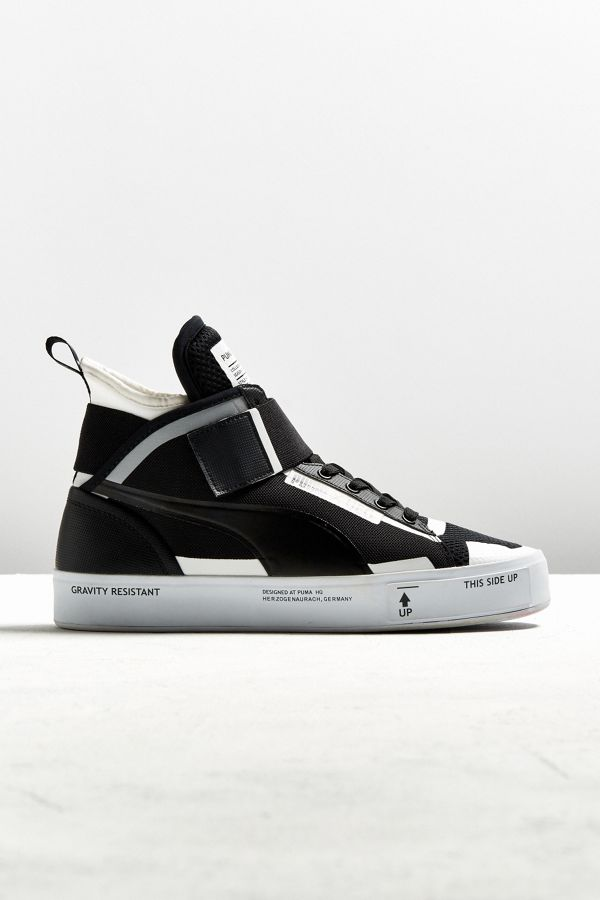 09426c83481be6 Puma X UEG Court Pay Sneaker | Urban Outfitters