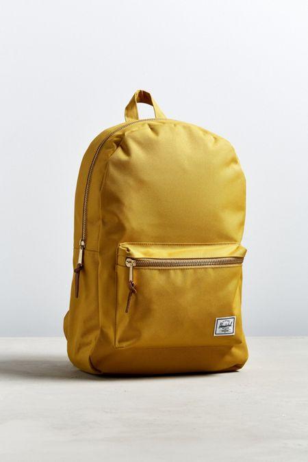 3a6cf23742685 Herschel Supply Co. Settlement Backpack