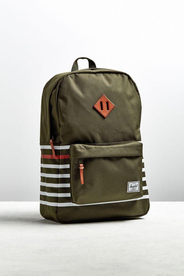 c9408046858 Herschel Supply Co. Offset Heritage Backpack