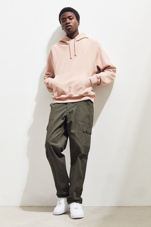 eb712e15 Champion Reverse Weave Hoodie Sweatshirt | Urban Outfitters